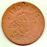 1980 SE-1 Indian Seminar