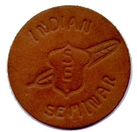1975 SE-1 Indian Seminar