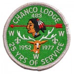 Chanco Lodge R3