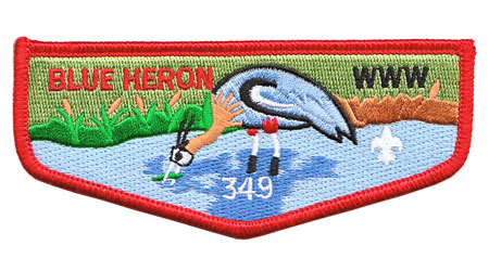 Blue Heron Lodge #349