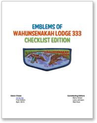 Wahunsenakah 333 Emblems
